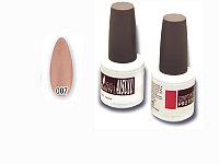 Гель-лак для ногтей №007 (pink) 14 мл AISULU №6499(2)