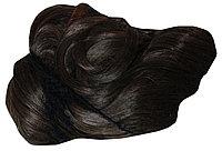 Волосы искусствен. 60 см на крабе (хвост) №7375 АLВ # 2/30 №63614(2)