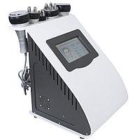 Аппарат косметолог. 5 в 1 WD-906 с RF радиоволновым — лифтингом №87627(2)
