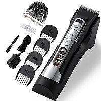 Машинка для стрижки волос CODOS CHC-970 аккумуляторная (Корея) №09700
