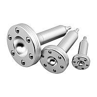 Набор насадок для лимфодренажа, металл. (3 шт.) №26284