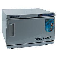 Шкаф тепловой + стерилизатор RTD-16 A. GJ-16A (1-этажный) №72784(2)
