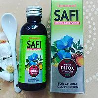 Сироп Сафи (Safi Hamdard Natural blood purifier), для чистки крови и лимфы,100 мл