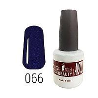 Гель-лак для ногтей №066 14 мл AISULU №7458(2)