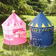 Детская палатка домик 105х105х135см, фото 3
