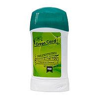 Дезодорант для переводки трансферной бумаги на кожу Green card 60 г №93307(2)