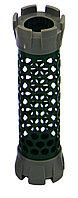 Бигуди №3049 Ø20 х 88 мм #6 металл (6 шт.) AISULU №58818(2)
