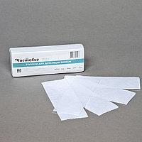 Полоски для депиляции спанбонд 100 г/кв.м 7 х 20 см Чистовье (100 шт.) №3309