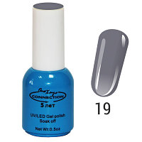 Гель-лак для ногтей One Xayc Connection #019 14 мл №69531(2)