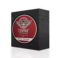 Мыло KONDOR ручной работы Кофе 130 г №94860
