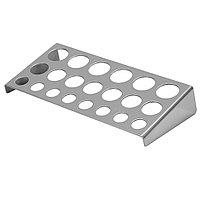 Подставка под емкости для красок металл. 23 в 1 №72241(2)
