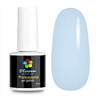 Гель-лак для ногтей BLOOM Небесный голубой 8 мл №41831