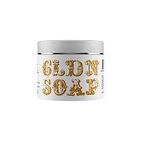 Мыло жидкое для волос и тела VK Золотое GOLDEN SOAP 500 мл №01779