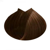 Крем-краска перманентная для волос 7/3 OLLIN 60 мл