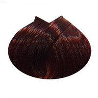 Крем-краска перманентная для волос 7/5 OLLIN 60 мл