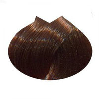 Крем-краска перманентная для волос 7/7 OLLIN 60 мл