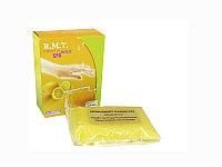 Парафин для рук и ног R.M.T. WAX-SPA лимонный (2 шт. по 450 г) №10236