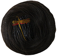 Волосы 50 см на кератин. капсулах, не крашен. (200 в 1) №17749