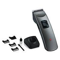 Машинка для стрижки волос MOSER Titan 1853-0051 (темно-серая) №09757