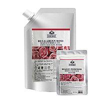 Маска для лица с экстрактом розы DR MEINAIER Bulgarian Rose 1000 мл + 100 г №82509(2)