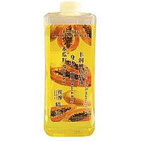 Масло для массажа с ароматом папайи 1000 мл №68794