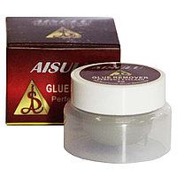 Крем для снятия наращённых ресниц А-1111 Glue Remover Perfect Eyelash 5 г AISULU №20770