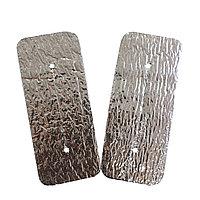 Фольга защитная для корней волос (10 шт.) №697