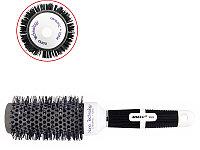 Брашинг №2022 керамический Ø45 (черно-белый) AISULU №52953(2)