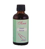 Жидкость для снятия и разбавления лака 4 oz. Polish Thinner Jina №1630(2)