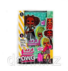 Кукла LOL O.W.G.