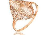Золотое кольцо РусГолдАрт 191010_1_10_18