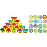 Пластилин Play-Doh Плей-До Набор для праздника Hasbro