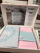 Подростковое постельное белье, Clasy, фото 2
