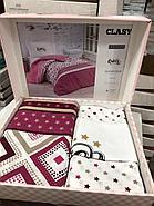 Подростковое постельное белье, Clasy, фото 6