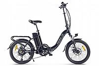 Велогибрид VOLTECO FLEX 2020 года, фото 1