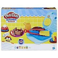 Пластилин  Play-Doh Плей-До Сладкий завтрак   Hasbro