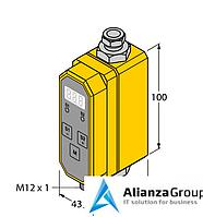Расходомер TURCK FCMI-3/8D08DYA4P-LI-UP8X-H1141