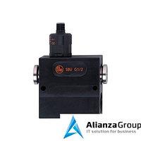 Датчик потока для контроля охлаждения сверла IFM Electronic SBU625