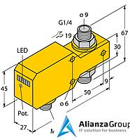 Датчик потока TURCK FCI-D10A4P-LIX-H1141/A