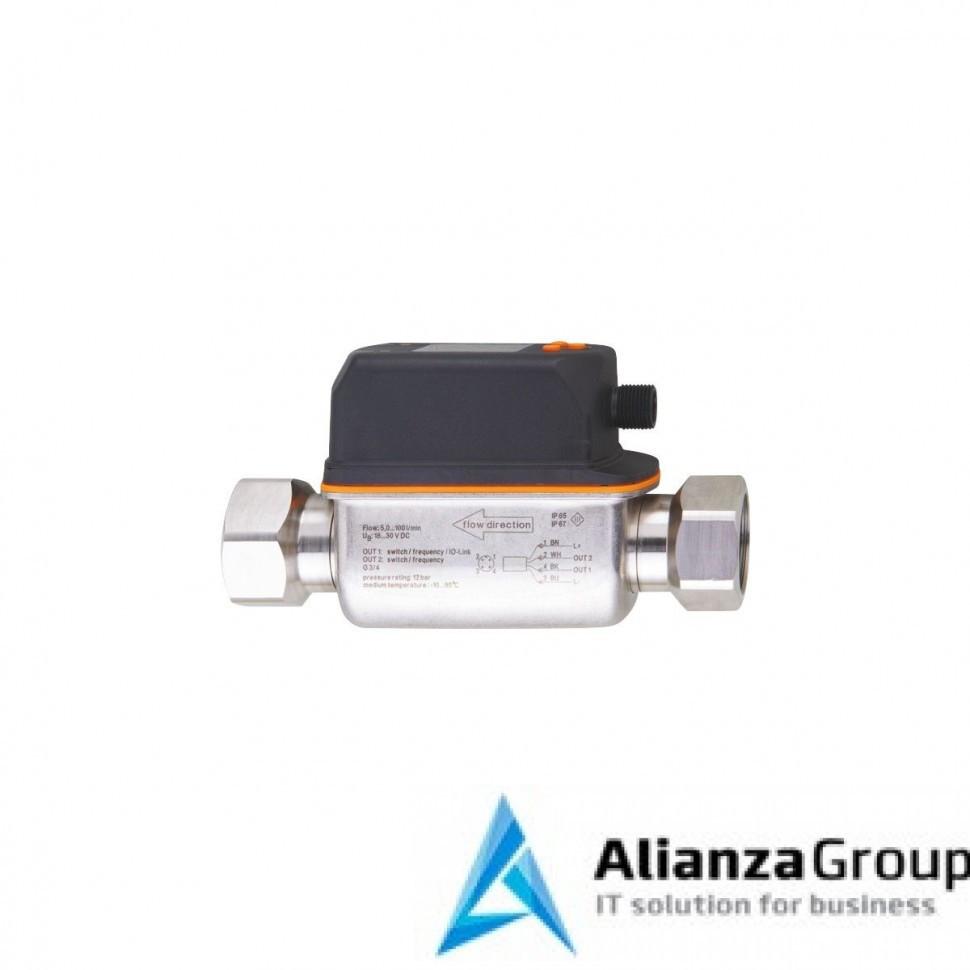 Вихревой датчик потока IFM Electronic SV7204