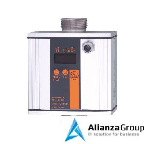 Ультразвуковой расходомер IFM Electronic SU8001