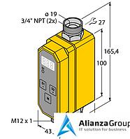 Расходомер TURCK FTCI-N3/4D19A4P-2ARX-H1160