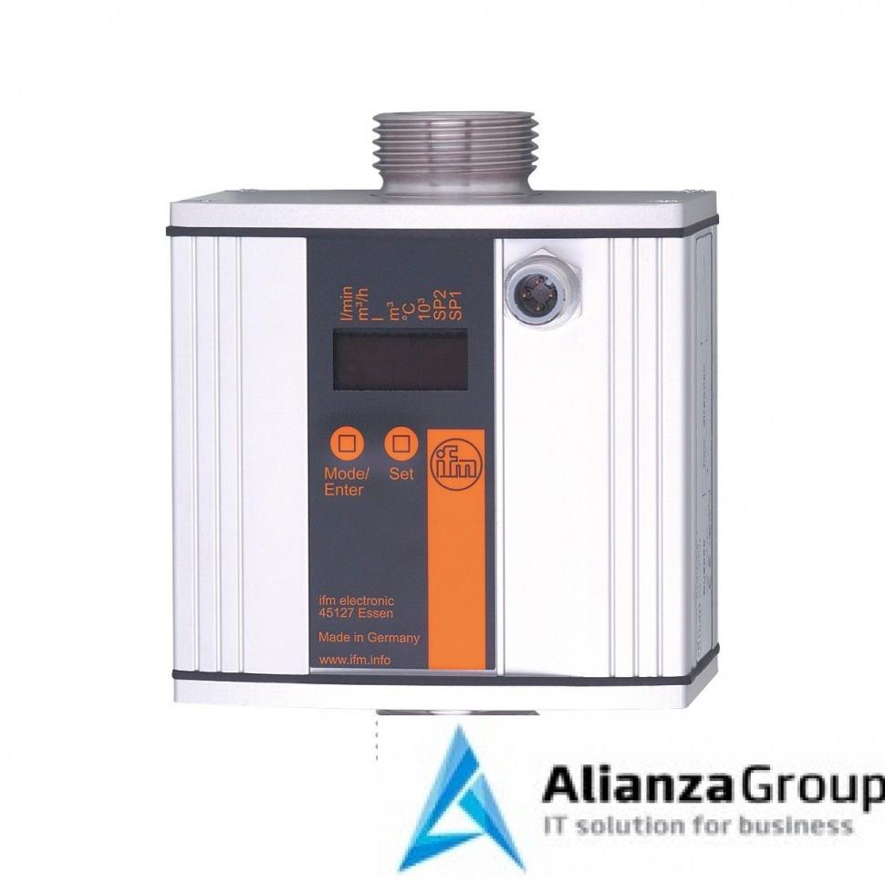 Ультразвуковой расходомер IFM Electronic SU8000