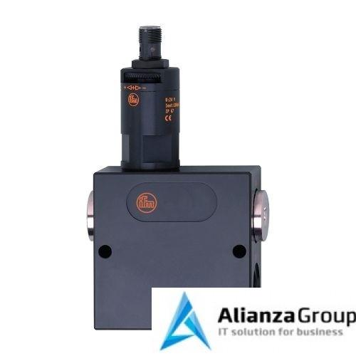 Датчик потока для контроля охлаждения сверла IFM Electronic SBU324