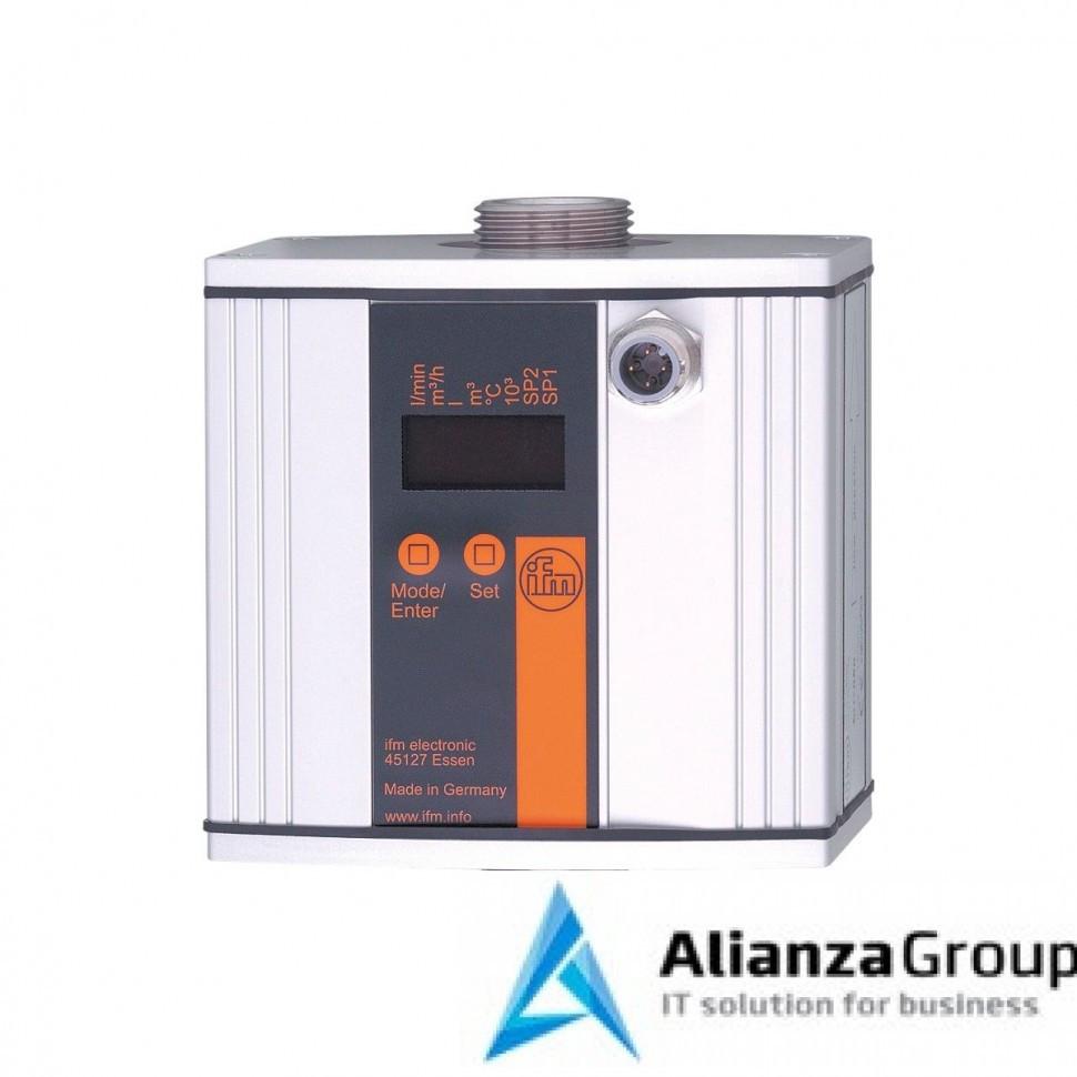 Ультразвуковой расходомер IFM Electronic SU7000