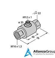 Датчик потока TURCK FCI-D03A4-NA-H1141/M16