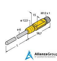 Датчик температуры TURCK TTM-206A-CF-LIUPN-H1140-L300