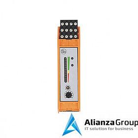 Блоки контроля и обработки, усилители для датчиков потока