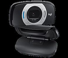Веб-камера Logitech C615