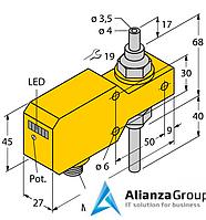 Датчик потока TURCK FCI-TCD04A4P-ARX-H1140
